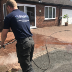 Driveway & Patio Cleaning Buckingham