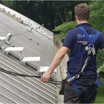 commercial gutter cleaning Buckinghamshire