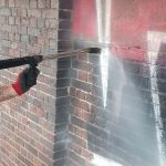 Exterior Cleaning Specialists Addlestone