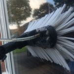 Residential Window Cleaning Services Buckinghamshire