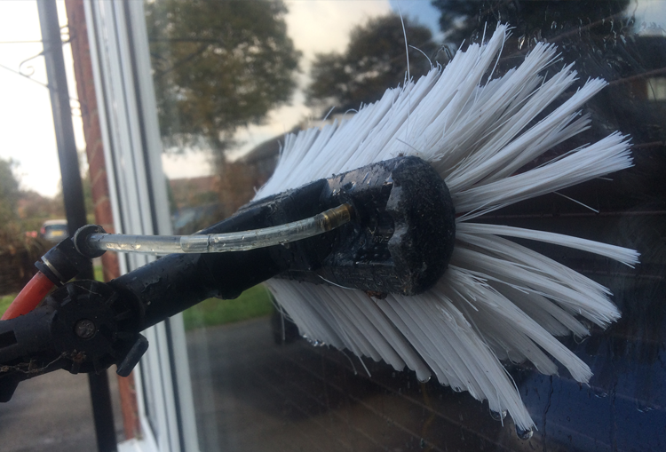 Residential Window Cleaning High Wycombe