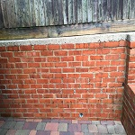 Brick and Stone Cleaning SE4 Brockley