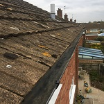 Gutter Cleaning Specialists In W7 Hanwell