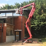 Exterior & Building Cleaning Specialists Charlbury