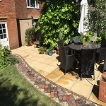 Driveway and Patio Cleaning Service in Wendover