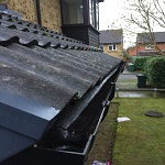 Gutter Cleaning Specialists In Ruscote