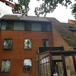 Roof Moss Removal & Cleaning Services Wendover